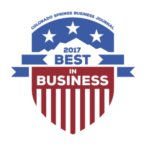 CSBJ Best In Business Award Logo