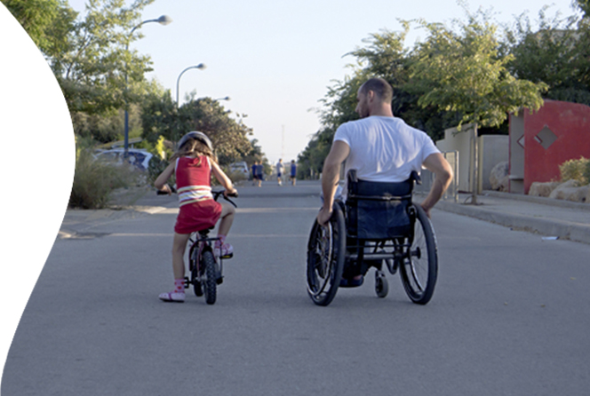 Disability transportation services