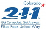 Pikes Peak United Way 211