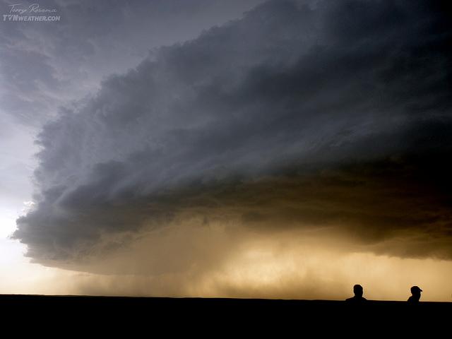 Terry Rosema storm photograph 2