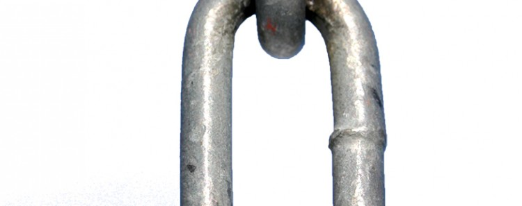 Photo of Chain links