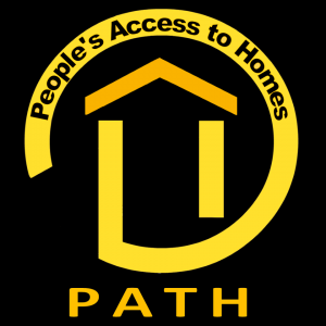People's Access to Homes logo
