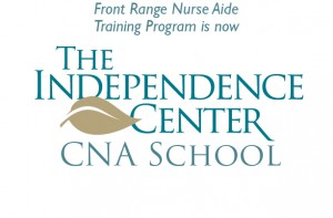 The Independence Center CNA School Logo
