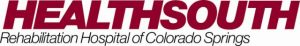 Healthsouth Rehabilitation Hospital of Colorado Springs logo