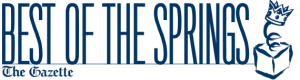 Best of the Springs Logo