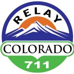 Relay Colorado Logo