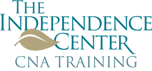 CNA Training Program Logo