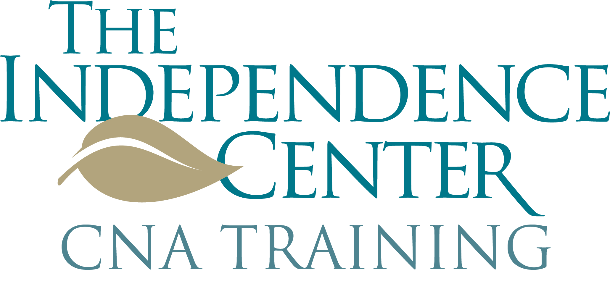 Cna training program independence center cna training program logo xflitez Choice Image