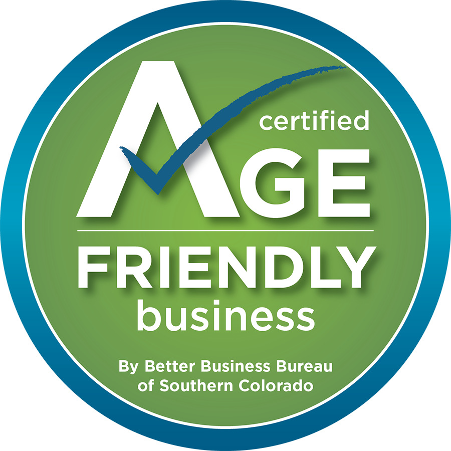 bbb age friendly logo