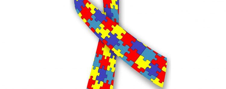 Autism Ribbon