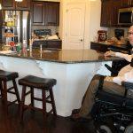 Accessible Countertop
