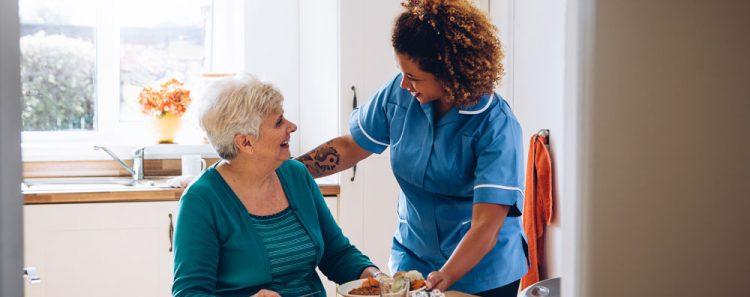 Senior Home Care Provider