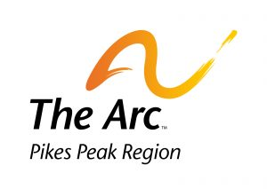 The Arc Pikes Peak Region Logo