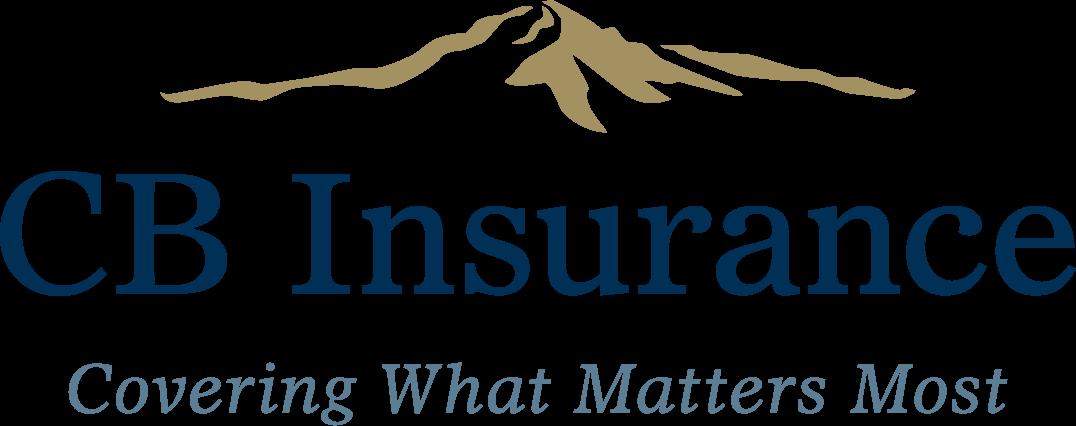 CB Insurance Logo