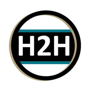 Hospital to Home (H2H) Logo