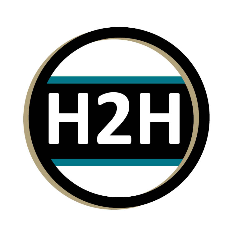 Hospital to Home (H2H) Logo