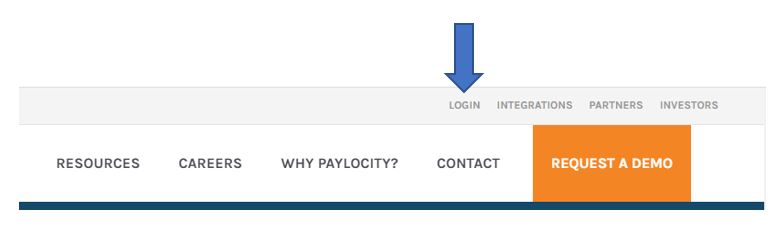 Paylocity Registration 01