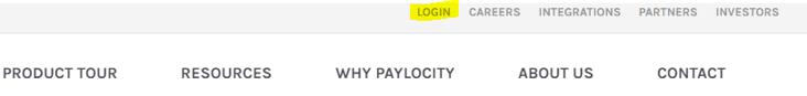 Paylocity Login 01