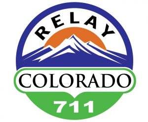 Sprint Relay Logo