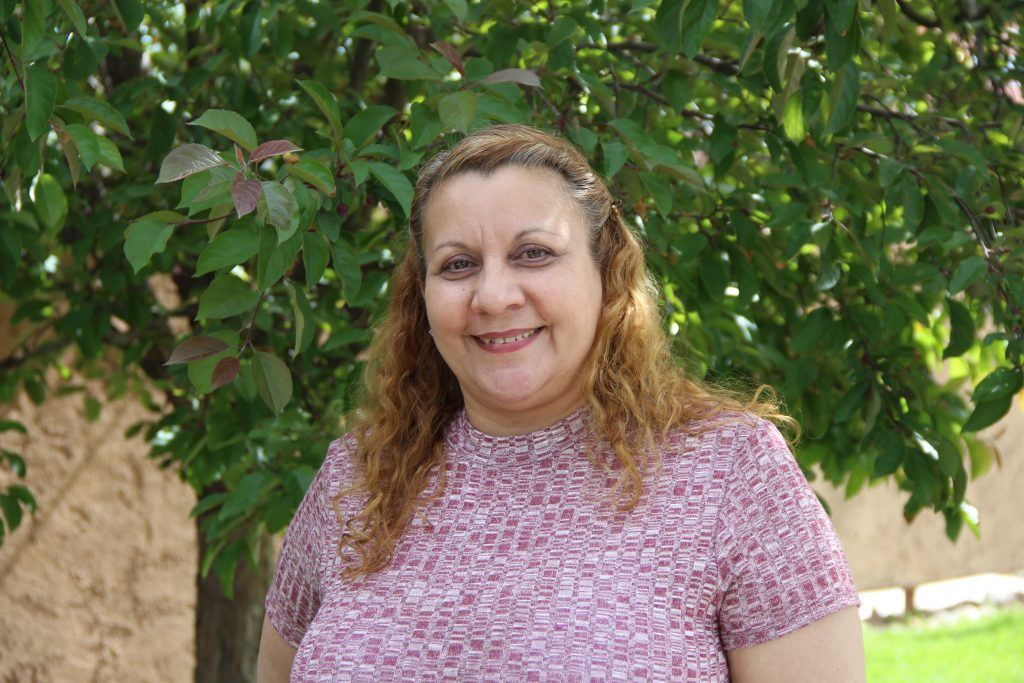 Yolanda at The IC